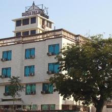 Hotel Diana Palace in Jaipur