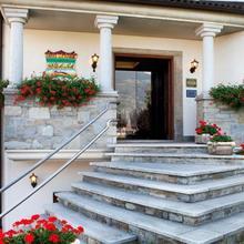 Hotel Diana in Verrayes