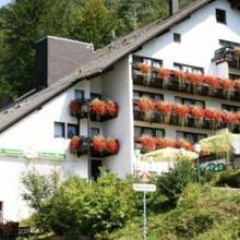 Hotel Die Kleine Blume in Lemberg