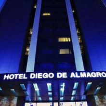 Hotel Diego De Almagro Providencia in Santiago