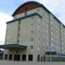 Hotel Diego De Almagro Punta Arenas in Punta Arenas