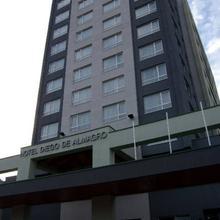 Hotel Diego de Almagro Temuco in Temuco