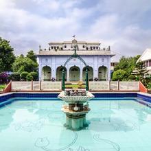 Hotel Diggi Palace in Jaipur