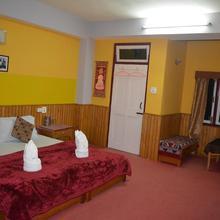 Hotel Dikiling Pelling in Yangtey