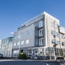 Hotel Ódinsvé in Reykjavik