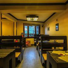 Hotel Dip Palace in Darjeeling