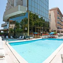 Hotel Diplomat Palace in Rimini