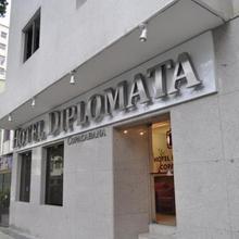 Hotel Diplomata Copacabana in Rio De Janeiro