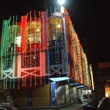 Hotel Divya Palace in Lohardaga