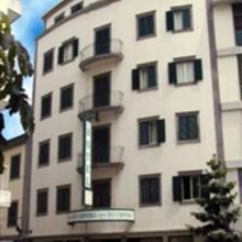 Hotel Do Centro in Madeira