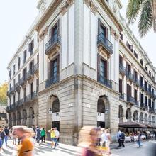 Hotel Do Plaça Reial G.l. in Barcelona