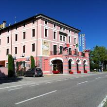 Hotel Dogana Vecchia in Trieste