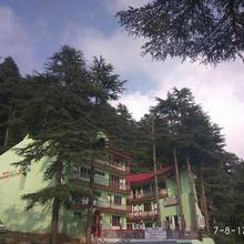 Hotel Dogra Residency Patnitop in Udhampur