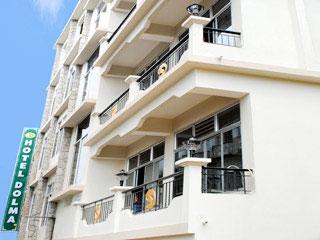Hotel Dolma 21 in Darjeeling
