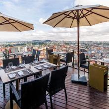Hotel Dom Henrique - Downtown in Porto