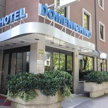Hotel Domenichino in Milano