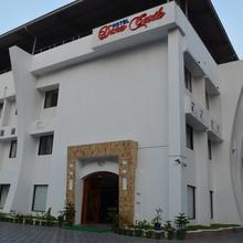 HOTEL DONA CASTLE in Kollam