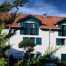 Hotel Donibane in Biarritz