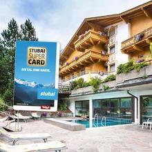 Hotel Donnerhof in Neustift Im Stubaital