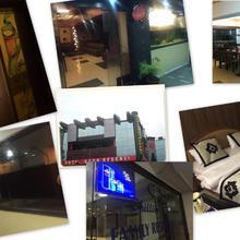 Hotel Doon Regency in Dehradun
