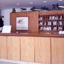 Hotel Dos Cavaleiros in Azinhaga
