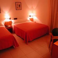 Hotel Dos Rios in Jabierre