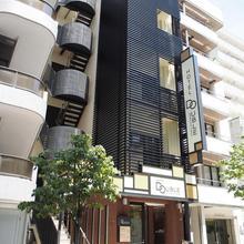 Hotel Double Shibaura in Tokyo