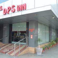 Hotel D.P.S Inn in Prayagraj
