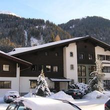 Hotel Dr. Otto Murr in Sankt Anton Am Arlberg