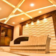 Hotel Dravidar in Sikkal