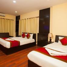 Hotel Dream City in Kathmandu