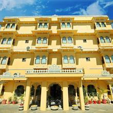 Hotel Dream Palace in Bedla