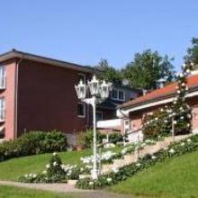 Hotel Driland in De Zoeke