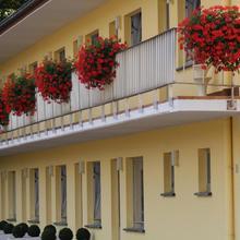 Hotel Drive In Motel Concept in Mersch