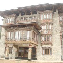 Hotel Drukchen in Paro