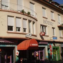 Hotel Du Centre in Clouange