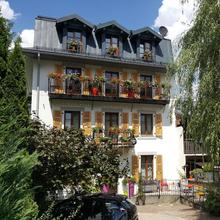 Hotel Du Clocher in Chamonix Mont Blanc
