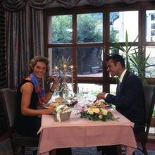 Hotel du Commerce in Hosingen