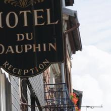 Hotel Du Dauphin in Epretot