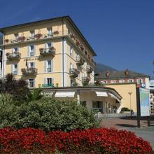 Hotel Du Lac in Minusio