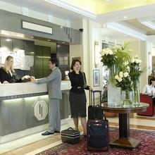 Hotel du Parc - Centre Ville in Staffelfelden