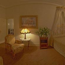 Hotel Du Parc in Staffelfelden