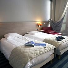 Hotel du Soleil Le Pas du Loup in Rimplas