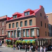 Hotel Du Vieux Quebec in Quebec