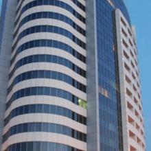 Hotel Duman in Astana