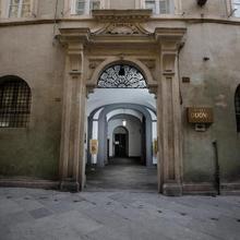 Hotel Duomo in Siena