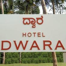 Hotel Dwara in Subrahmanya