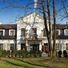 Hotel Dwór Kościuszko in Krakow