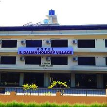 Hotel E-dalian Holiday Village in Dabolim