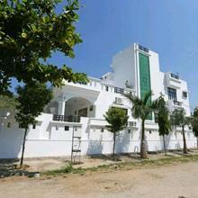 Hotel Eagle Eye in Udaipur